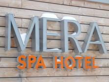 Wellnessoase Ostsee, Mera Spa Hotel, Gesundheit Luxus