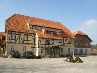 Weimarer Land, Spa & Golfresort, Luxusurlaub.info Empfehlung