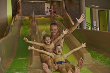 Cavallino Bianco, Familienluxus Grödental, Hotel Kinderfreundlich