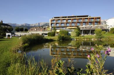 Saalfelden Pinzgau Resort, Ritzenhof Hotel, Alpen Golf Resort