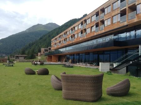 Gradonna Mountain Resort, ResortChâlets & Hotel, Österreich Luxusurlaub