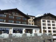 Tipp des Monats, Hotel Zürserhof, Zürs, Luxusurlaub