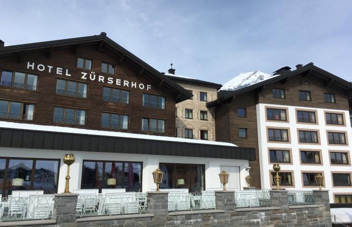 Zürserhof, Luxushotel, Arlberg, Luxusurlaub